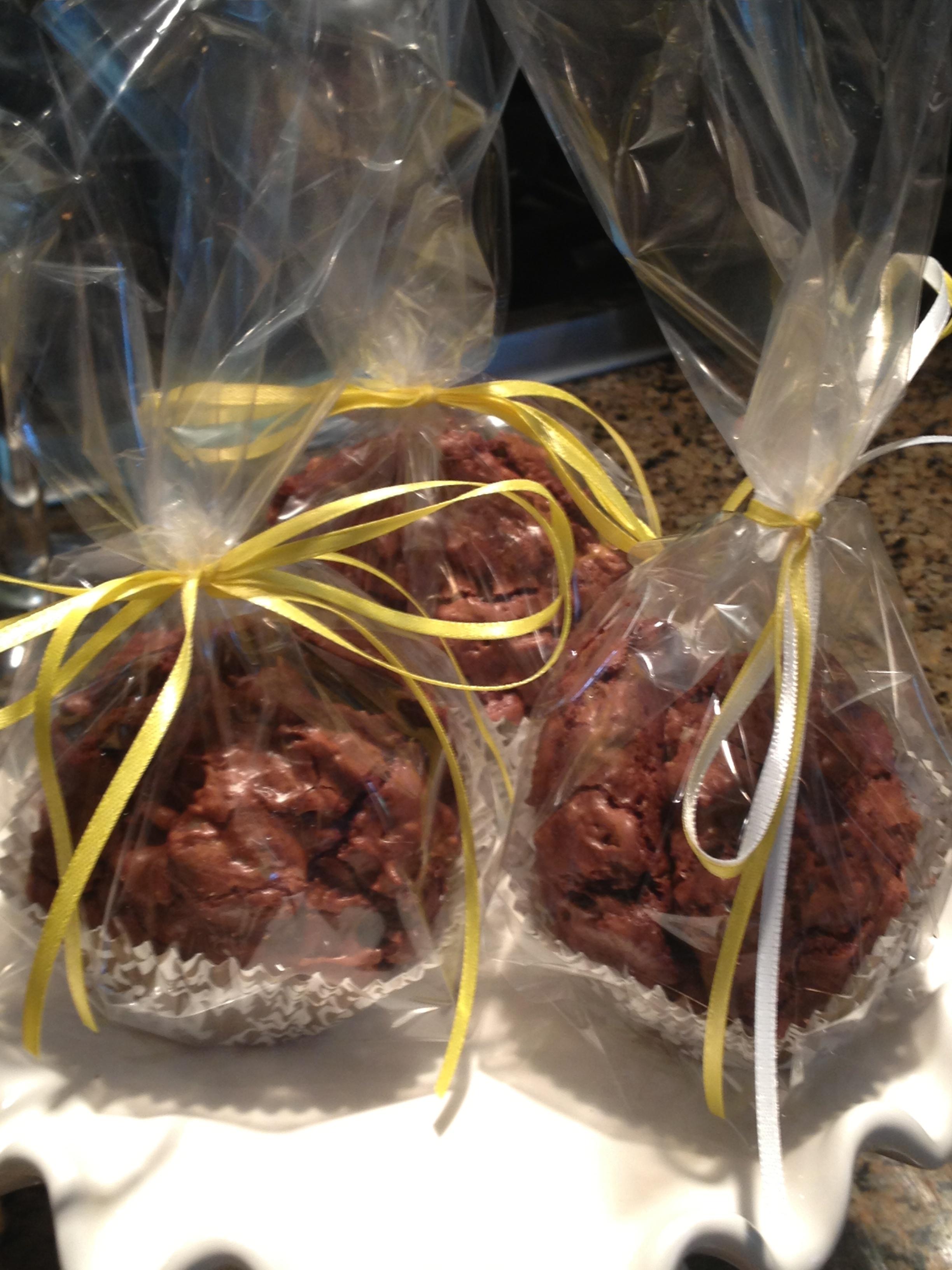 Chocolate Chubbies | Home Made Sweet Stuff